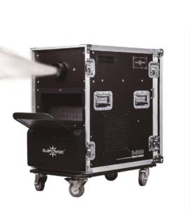 DJPower H-4000