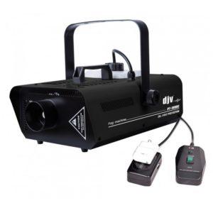 DJPower  PT-1500C