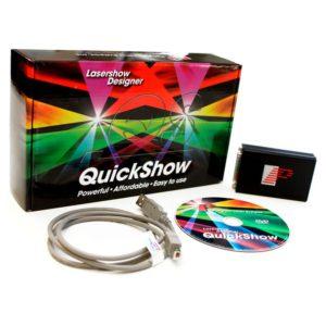 Pangolin FB3QS с QuickShow