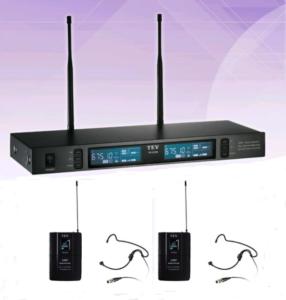TEV TR-9100/TB8100/TH68