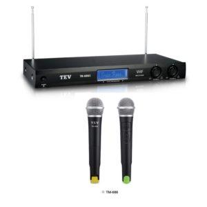 TEV TR-686/TM686