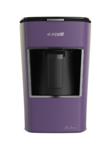 Arcelik K-3300 purple