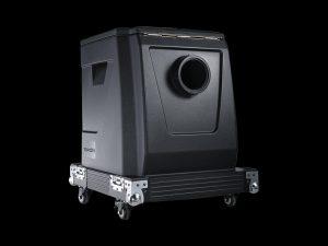 DJPower H-X3 DMX